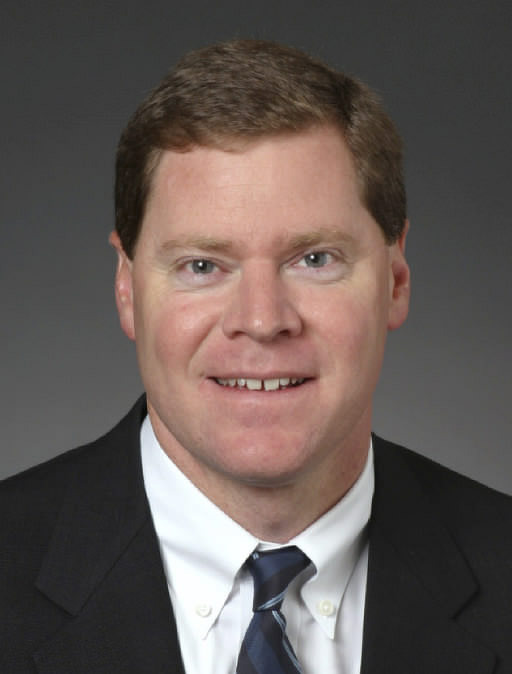 Timothy J. Gallagher, Executive Vice President, Bunge North America